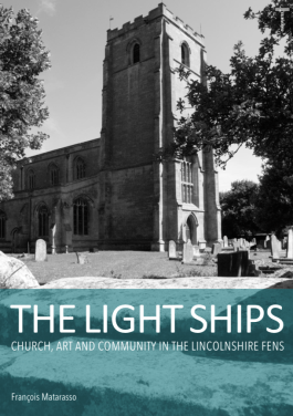 The Light Ships Cover B