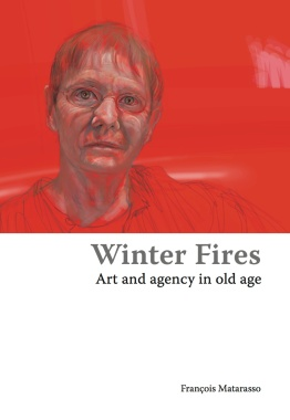 Winter Fires Cover