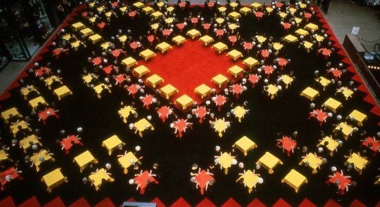 Image result for The Crystal Quilt