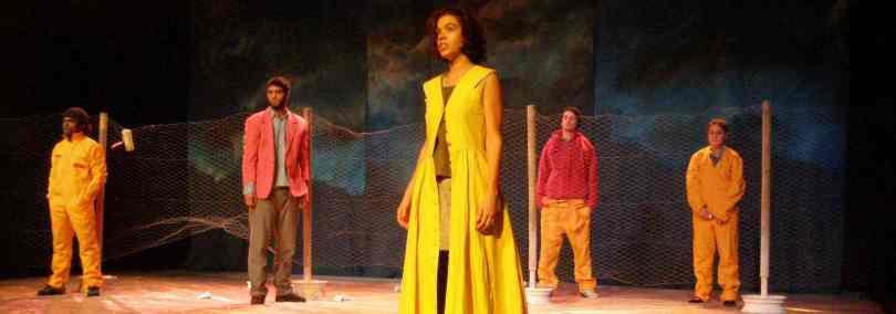 Theatre le fil 2006