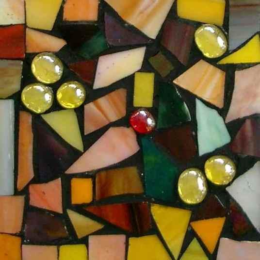 LB Open Studios Mosaics 1