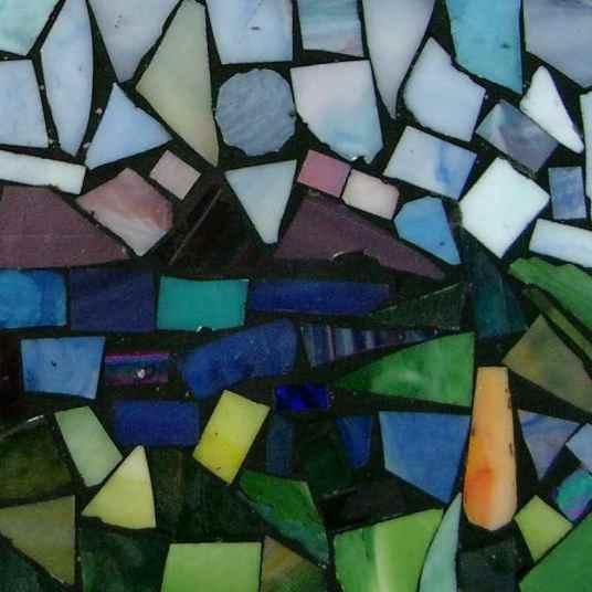 LB Open Studios Mosaics 11