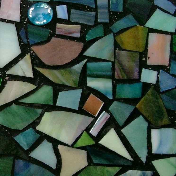 LB Open Studios Mosaics 2