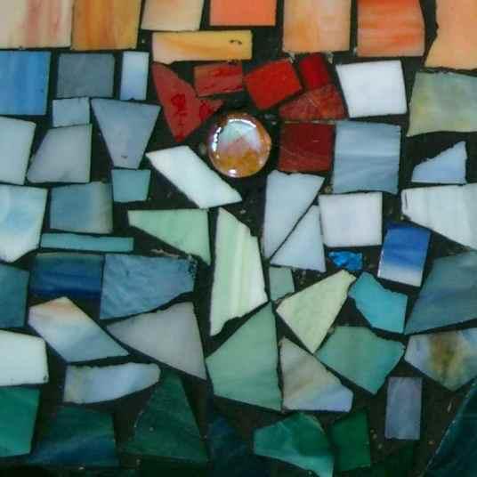 LB Open Studios Mosaics 6