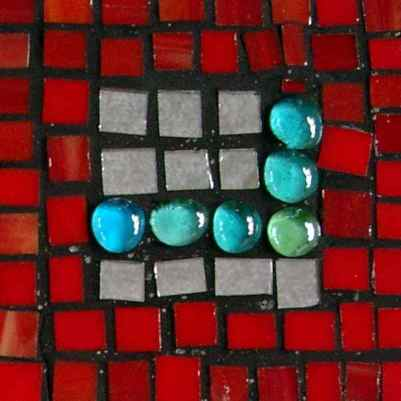 LB Open Studios Mosaics 7