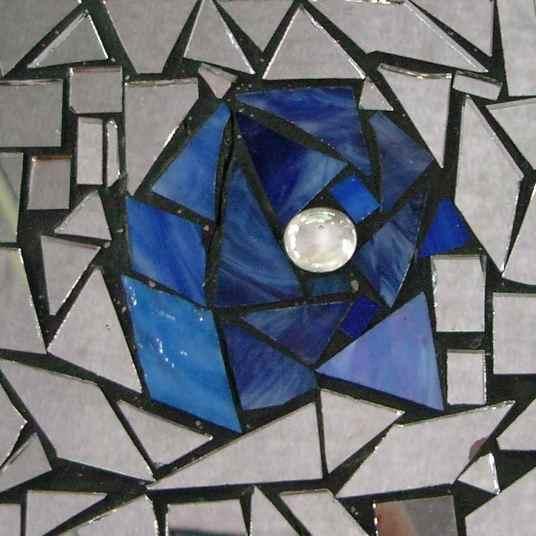 LB Open Studios Mosaics 8