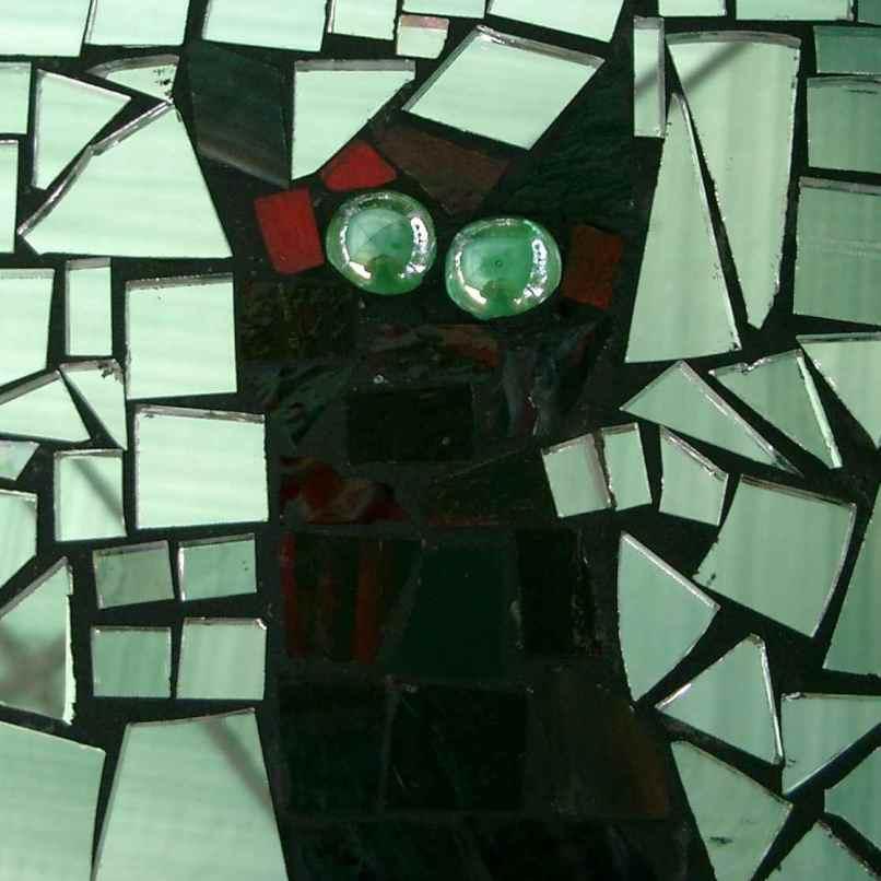LB Open Studios Mosaics 9