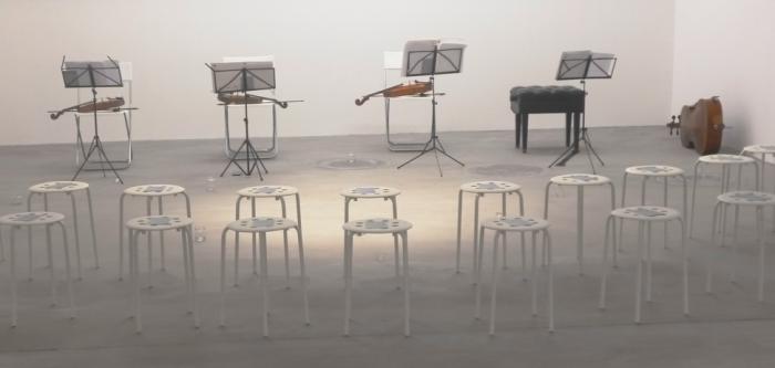 Ligeti Quartet (absent)