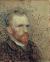 Self-Portrait, 1887, Vincent Van Gogh