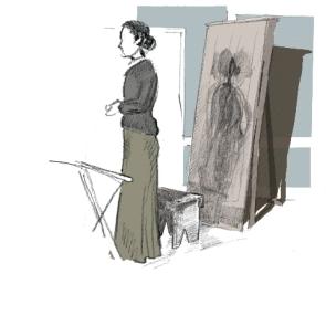 Stuff of Dreams Theatre, 'The Bricks of Burston' (Rosie Redzia 2014)