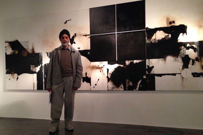 Sardul Gill, Dark Matter 1