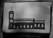 TLS Gedney Church kneeler