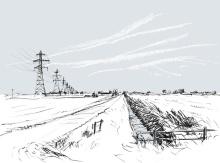 A Wider Horizon (Rosie Redzia)